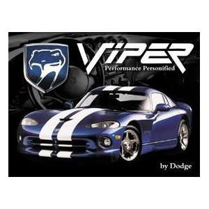 DAIMLER CHRYSLER DODGE VIPER: Home & Kitchen