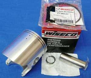 HONDA 250 R TRX250R TRX 87 89 PISTON 68.00MM ENGINE