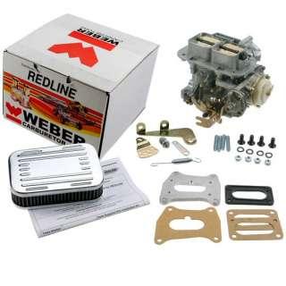 K726 Weber Carburetor Kit Honda Civic CRX 1.3 1.5 CARB