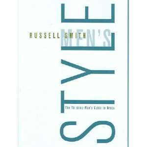 Mens Style Russell/ Fotheringham, Edwin (ILT) Smith Books