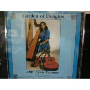 Garden of Delights: Amy Lynn Kanner: Music