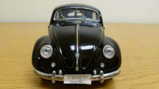 Maisto 1951 VW Volkswagon Bug Beetle Diecast Model