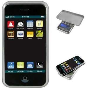 Tht Trade Brand New IPhone Shape Flip Open Book Style Mini