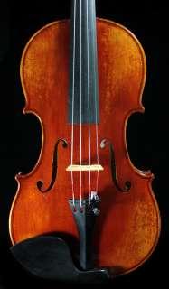 Antique copy Italian Guarneri del Gesù 1743 Cannon Violin |