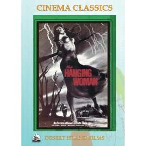 Woman, The: Paul Naschy, Jose Merino, CPI, Enrico Colombo: Movies & TV