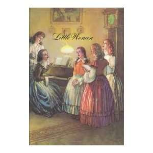 Little Women Publisher Grosset & Dunlap Louisa May Alcott Books