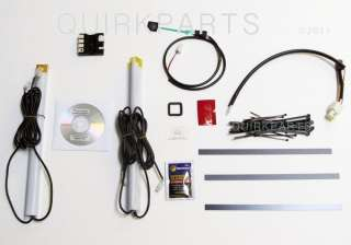 Chrysler Jeep Dodge Interior Ambient Lighting Kit MOPAR GENUINE OEM