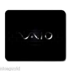 Sony Vaio Notebook Laptop Optical Mouse Pad Mat New 4