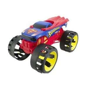 Hot Wheels Monster Jam Ushra Super Stomper Vehicle
