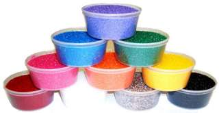 Click Here to see all the Sanding Sugars and Confetti available in our