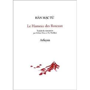 ) (9782908825961) Han Mac Tu, Hélène Péras, Vu Thi Bich Books
