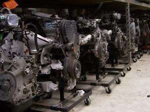 91 92 93 DODGE RAM 250 PICKUP ENGINE 5.9L 6 CYL