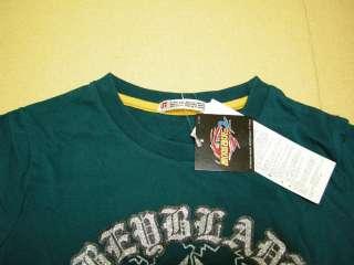 NEW UNIQLO METAL BEYBLADE 2 LIBRA BOY KID Graphic T Shirt DARK GREEN