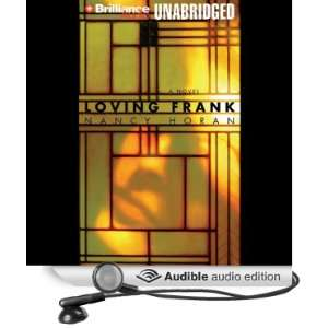 Loving Frank (Audible Audio Edition) Nancy Horan, Joyce Bean Books