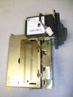 MARS AL4 L1 D6C BILL ACCEPTOR DBA DBV DOWNSTACKER WORKS!!!