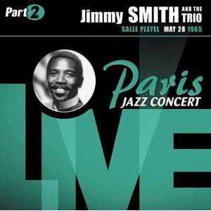 Paris Jazz concert (live) 1965 part 2 [IMPORT]: Jimmy