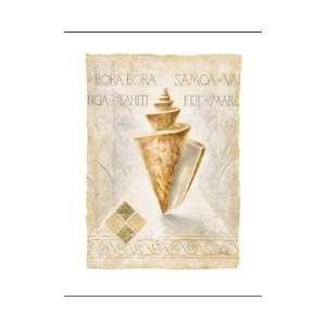 Tower Of Babylon Poster Print: Home & Kitchen