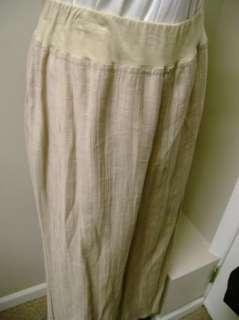Jones New York Woman Crinkled Fabric Pants 1X NWT $75