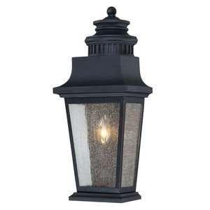Savoy House 5 3552 25 Barrister 1 Light Pocket Lantern in
