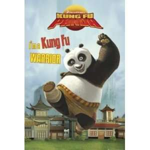 Movies Posters: Kung Fu Panda   Solo Warrior Poster   91