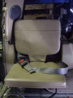 Land Rover Discovery I Rear Jump Seat Kit 1994 1999
