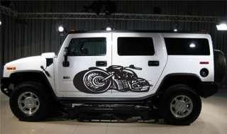 DRAGON 350Z ACURA INTEGRA CAR VINYL SIDE GRAPHICS 180