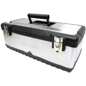 23 Stainless Steel Toolbox: Home Improvement