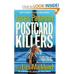 Killers (9780099550051): James Patterson, Liza Marklund: Books