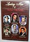 Errol Flynn VHS Hollywood Leading Men Movies Films