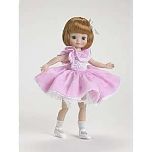 Tonner Effenbee Dolls Summer Party Tiny Betsy McCall Toys