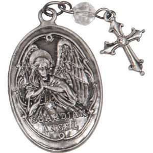 Pocket Prayer Guardian Angel Pocket Token Everything Else