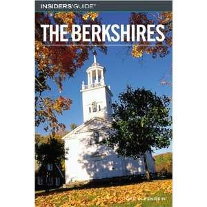 Insiders Guide to the Berkshires (Insiders Guide Series): Jean Gae
