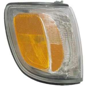 New Passengers Corner Park Signal Marker Light SAE DOT SUV