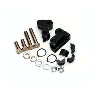 Burly Brand Rear Lowering Kit   Black 28 282 Automotive