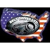 BDL ESRD 1 Round Clutch Dogs for Harley Davidson Shovelhead 4 Speed