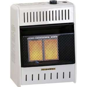 Lp Gas Wall Heater With Auto Thermostat (ML100TPA)