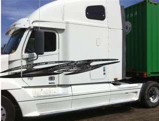 FULL COLOR TRAILER TRUCK CAR VINYL GRAPHICS DECAL 084 1