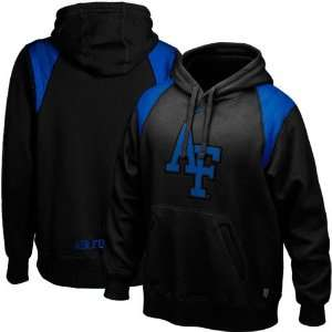 Nike Air Force Falcons Black Hands To Face Hoody