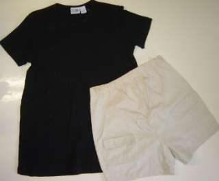 10PC LOT Mixed Maternity Tops Shorts Pants Clothes Jewelry XS S Small