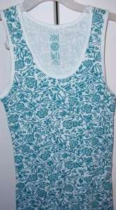 Cotton Tank Tops Shirts  Size S M L  Zoey Beth  Four Colors