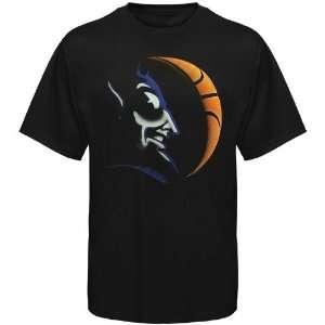 Duke Blue Devil Shirts  Duke Blue Devils Black Blackout T