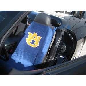 Auburn Tigers Car Seat Cover   Sports Towel Sports