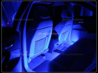 Multi Color LED Interior Lighting Glow Lights Neon Accent Mood Kit k