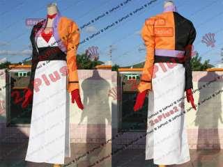 Space Pirate Ryoko Tenchi Muyo Cosplay Costume