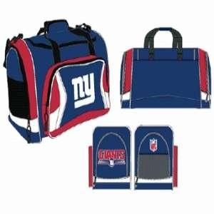 New York Giants Duffel Bag   Flyby Style