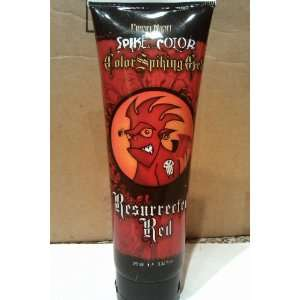 Red Hair Color Halloween Hair Color Dye Temporary Resurrected Red