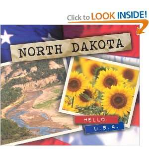 North Dakota (Hello U.S.A.) (9780822507901): Joan Marie Verba: Books