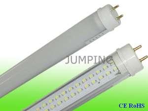 Warm white/Pure white LED fluorescent tube light T8 360 24W
