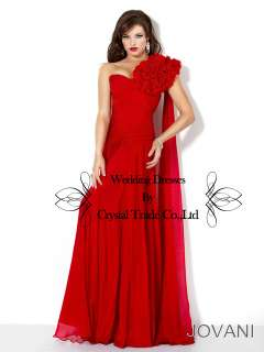bridesmaid Evening Dress Prom Formal Party Gown Dresses Chiffon