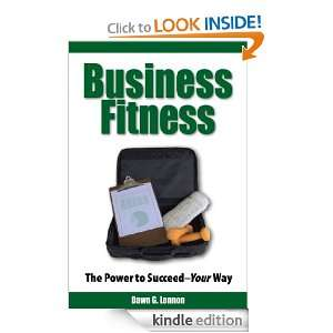 Start reading Business Fitness on your Kindle in under a minute